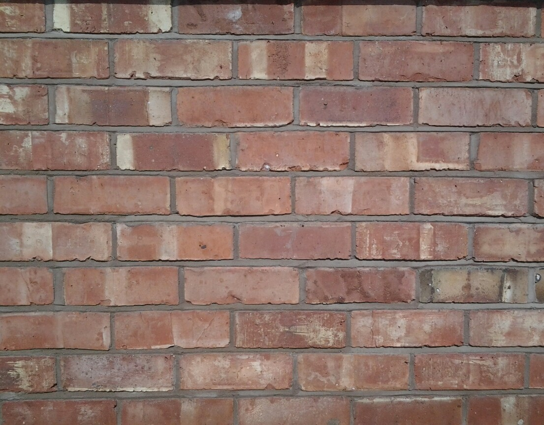 CHESHIRE PRE WAR COMMON BRICK 65mm