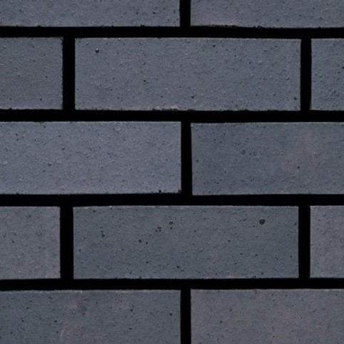 IBSTOCK A2232A SLATE BLUE SMOOTH BRICK 65mm