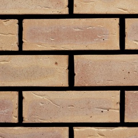 IBSTOCK A2429A MINSTER COTTAGE GOLD BRICK 65mm