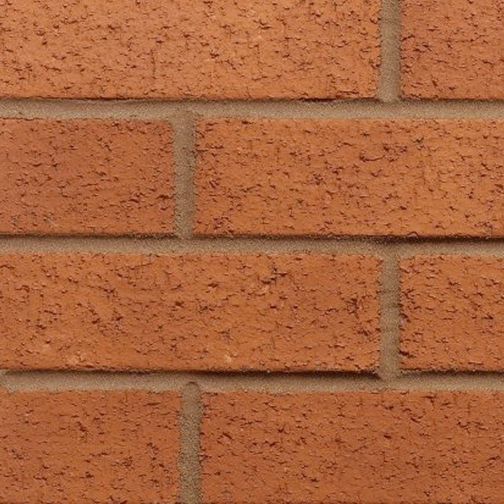 FORTERRA ACCRINGTON HARTHILL RED BRICK 65mm