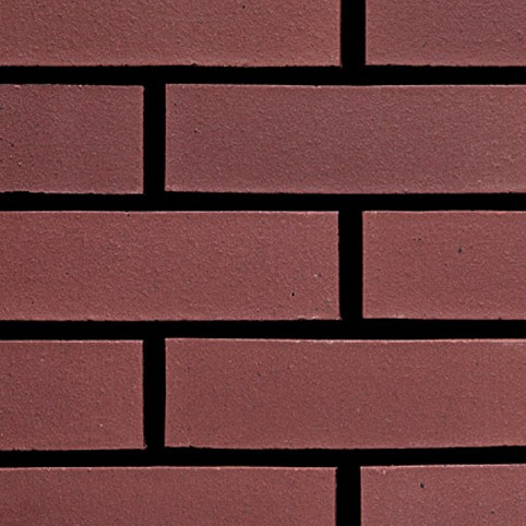 IBSTOCK A0376A ALDRIDGE SMOOTH RED BRICK 65mm