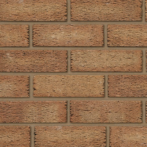 IBSTOCK C0258A ANGLIAN BEACON SAHARA BRICK 73mm