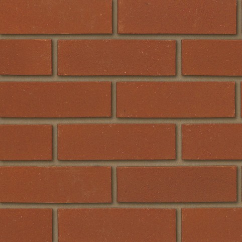 IBSTOCK A0378A ASTON RED SANDFACED BRICK 65mm