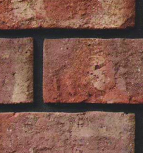 CHESHIRE ORIGINAL BRICK 65mm