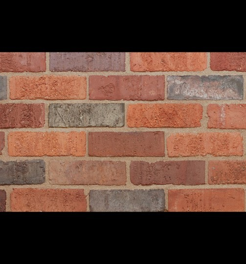 FURNESS EMBER BLEND BRICK 65mm