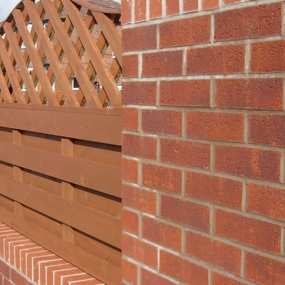FORTERRA (HANSON) WENTWORTH MIXTURE 65MM BRICK