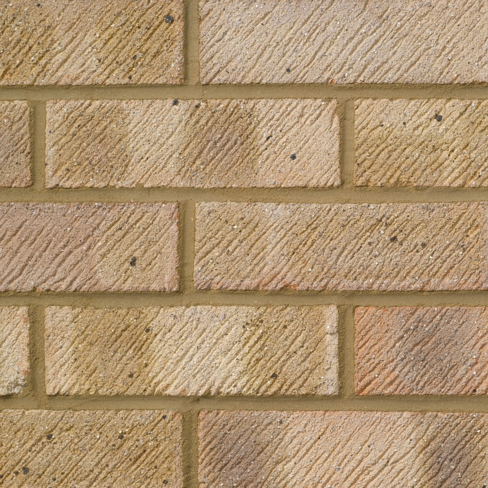 FORTERRA (HANSON) LBC BRECKEN GREY BRICK 65mm