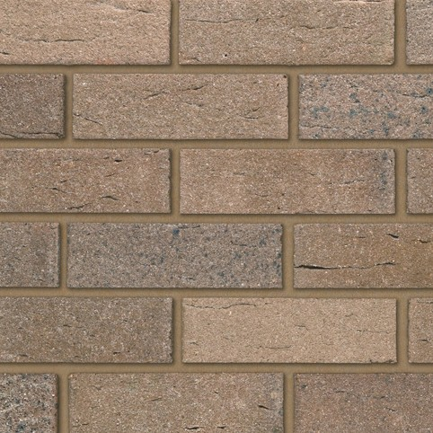 IBSTOCK BRUNSWICK TRYFAN GREY 65MM BRICK