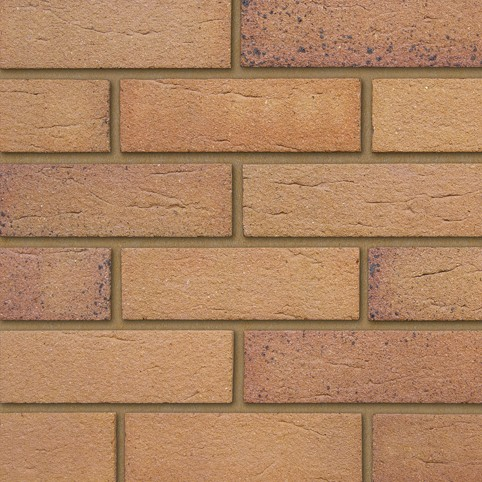 IBSTOCK BRUNSWICK AUTUMN 65mm BRICK