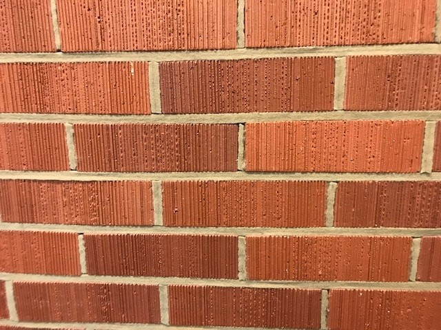 BRUSHED RED RUSTIC (HUWS GRAY) BRICK 65MM