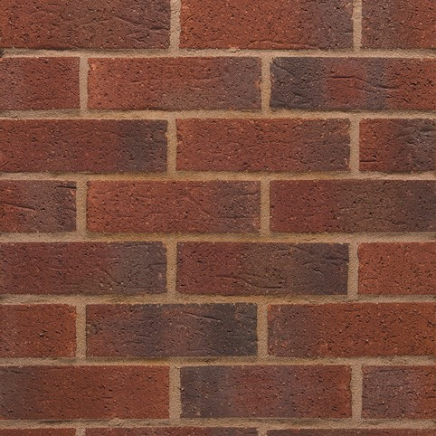 TERCA DENTON CHEPSTOW MULTI BRICK 65mm