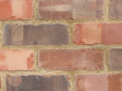 NORTHCOT CHERWELL TERRACE BLEND BRICK 73mm