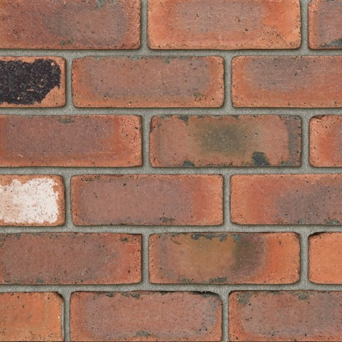 IBSTOCK A3541A CHESHIRE WEATHERED BRICK 65mm