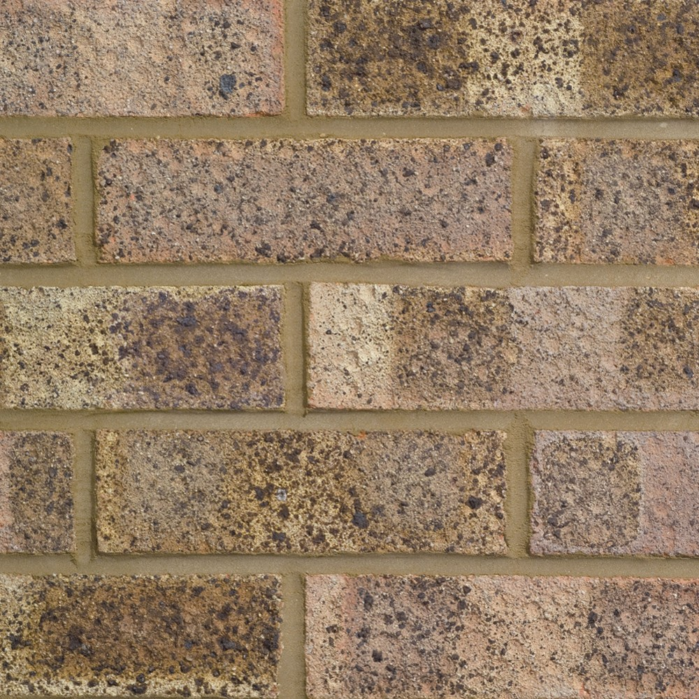 FORTERRA (HANSON) LBC COTSWOLD FACING BRICK 65mm