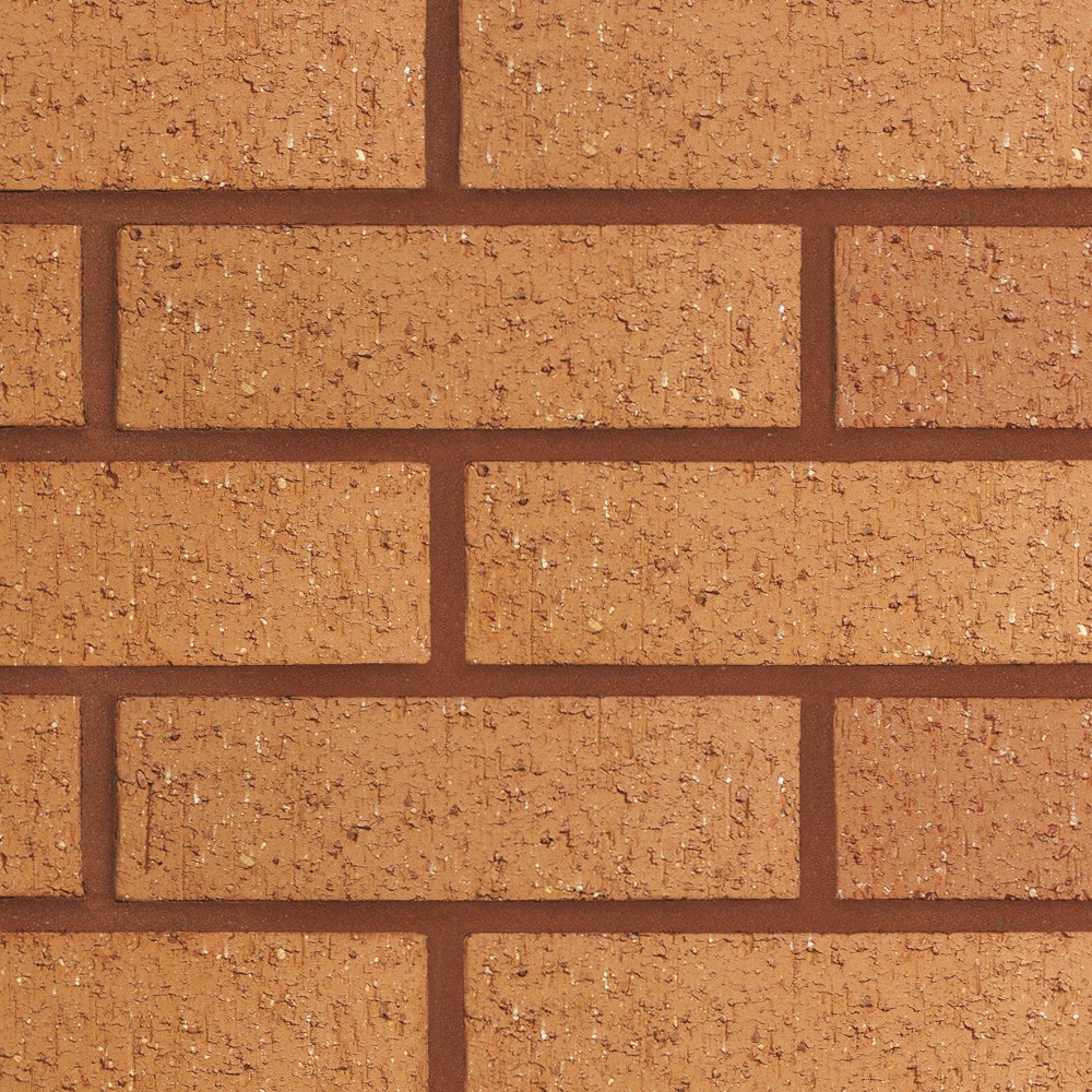 FORTERRA (HANSON) CLAUGHTON CUMBRIA BUFF RUSTIC BRICK 65mm