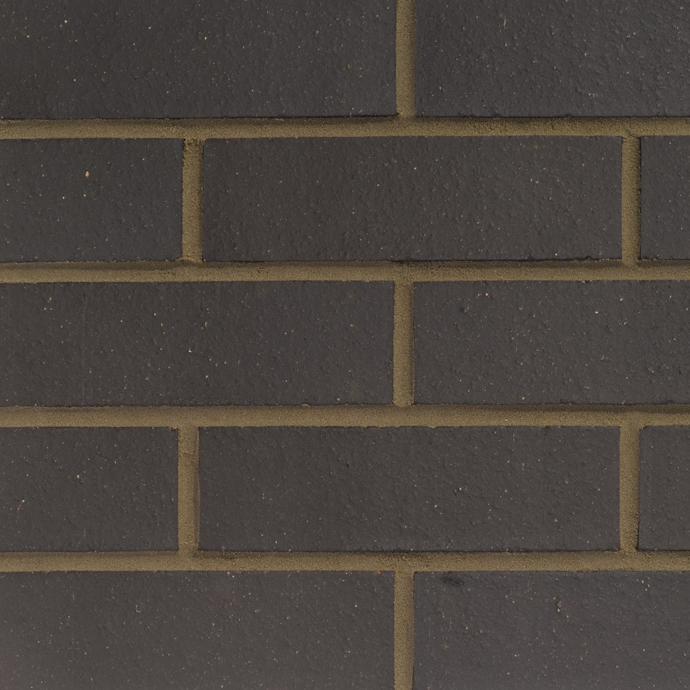 FORTERRA (HANSON) DARK MOROCCAN SMOOTH BRICK 65mm