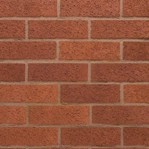 TERCA DENTON KINDER MIXED RED BRICK 65mm 24170630