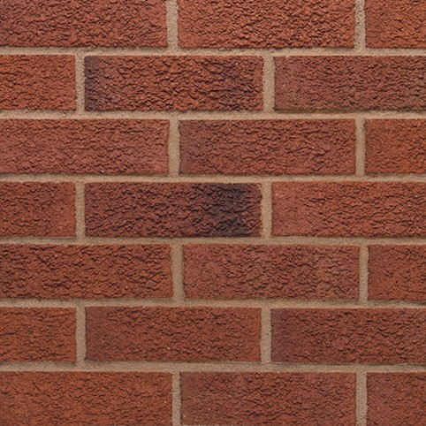 TERCA DENTON PEAK BORDEAUX BRICK 65mm