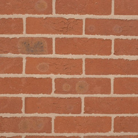 TERCA TODHILLS DURHAM DARK MULTI BRICK 65mm