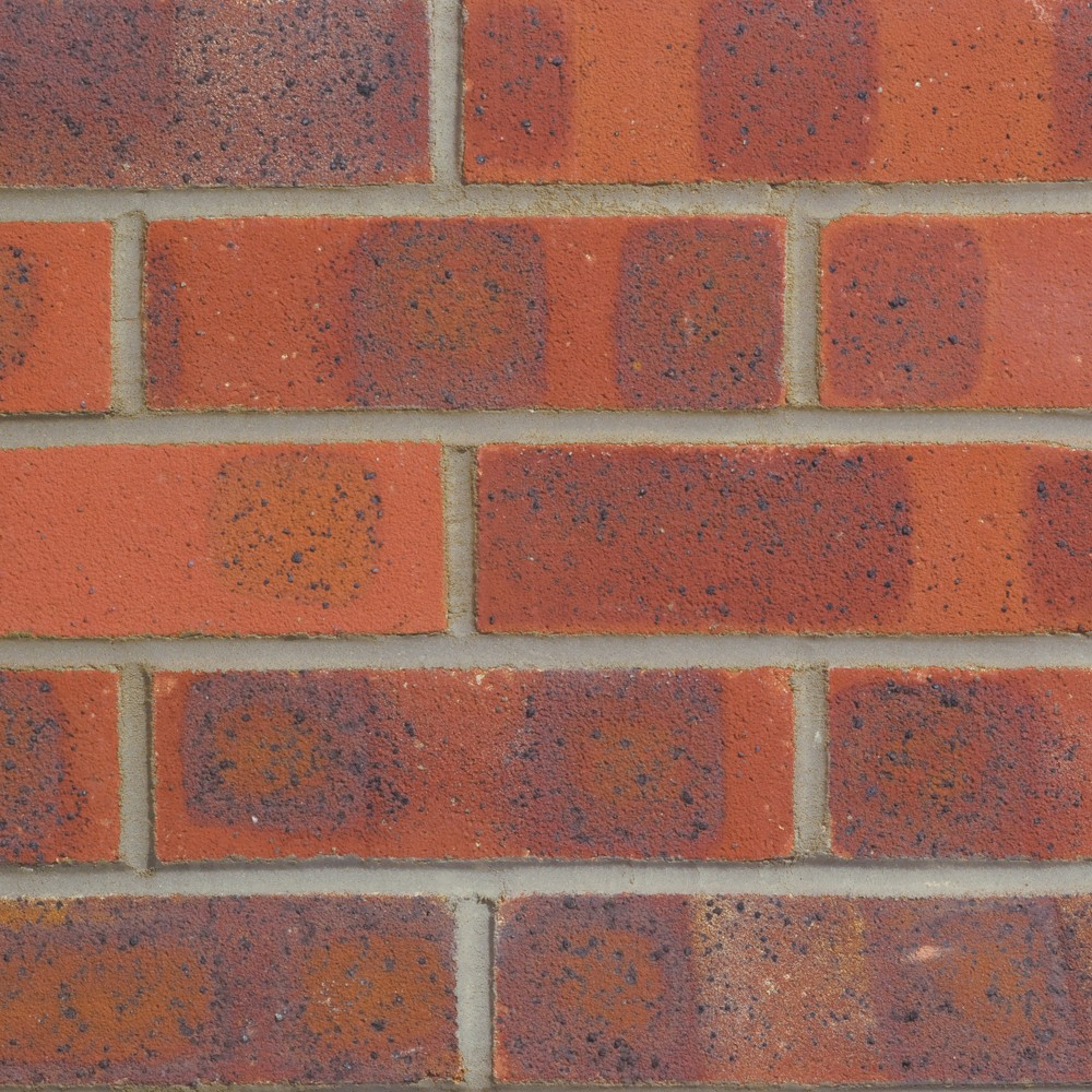 FORTERRA (HANSON) LBC GEORGIAN BRICK 65mm