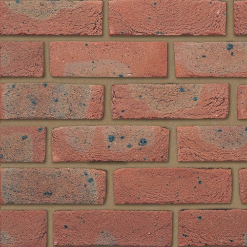 IBSTOCK A0149A GROSVENOR COUNTY MIX BRICK 65mm