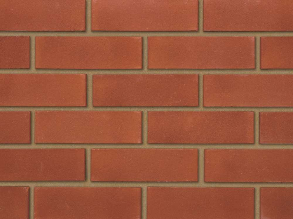 IBSTOCK A4157A HOLMWOOD NATURAL BRICK 65mm