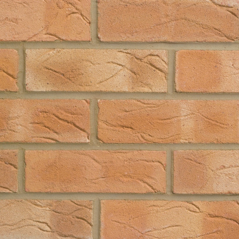 FORTERRA (HANSON) LBC HONEY BUFF BRICK 65mm