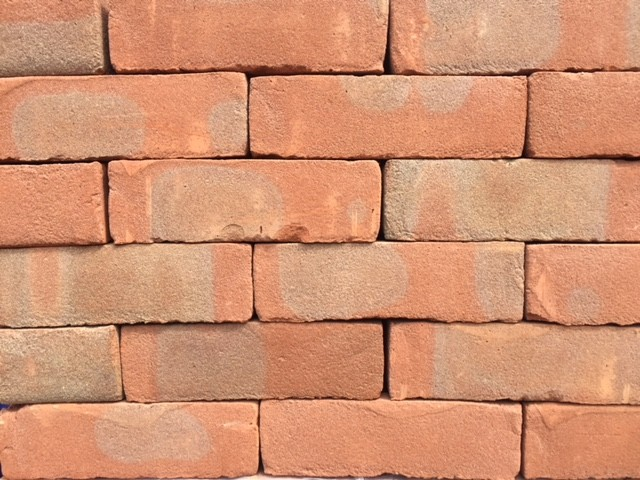 IBSTOCK MULTI RED STOCK SAND TRIAL OFFER BRICK 65mm