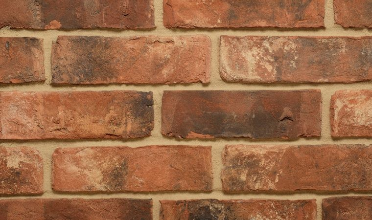 IMPERIAL OLDE RECLAMATION CLAMP BRICK 68MM