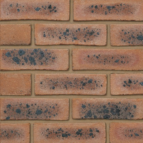 IBSTOCK A3016A MARLBOROUGH STOCK BRICK 65mm
