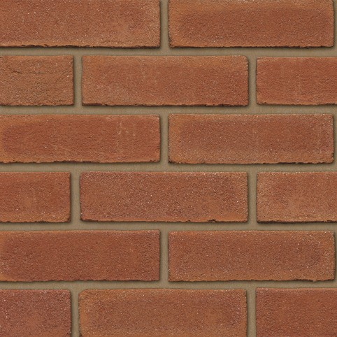 IBSTOCK A3025A MELLOW ASHRIDGE STOCK BRICK 65mm
