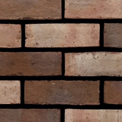 IBSTOCK C2630 MILLHOUSE BLEND 73mm BEST BRICK