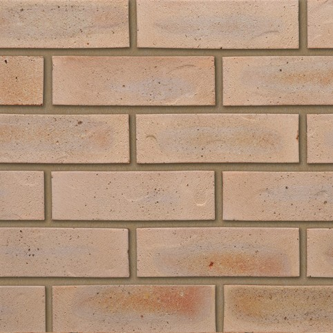 IBSTOCK A2419A MINSTER CREAM BLEND BRICK 65mm