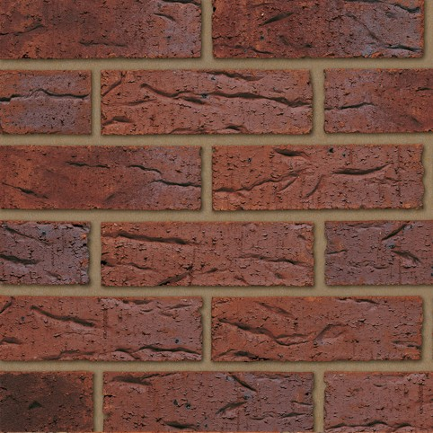 IBSTOCK MONACO ROYALE BRICK 65mm