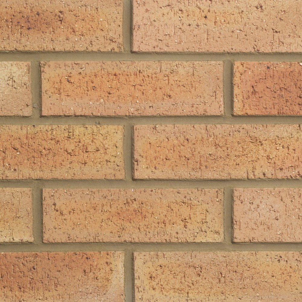 FORTERRA (HANSON) CLAUGHTON MURRAYFIELD BUFF BRICK 65mm