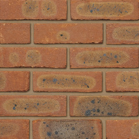 IBSTOCK A3018A NEW CAVENDISH STOCK BRICK 65mm
