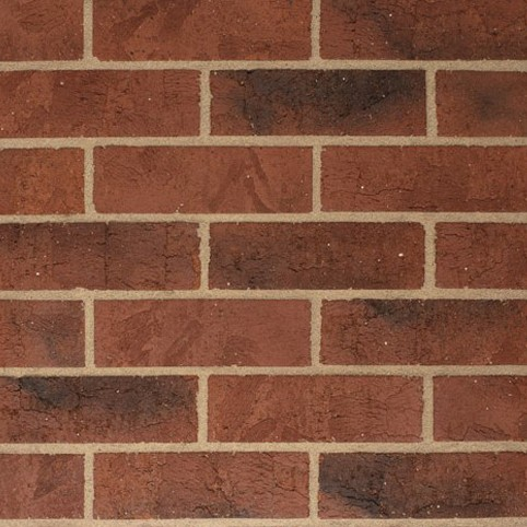 TERCA OAKWOOD MULTI BRICK 65mm