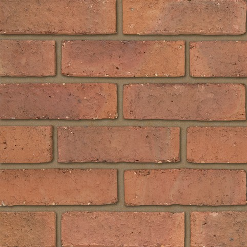 IBSTOCK A2621 OTTERBURN ANTIQUE 65mm BEST BRICK