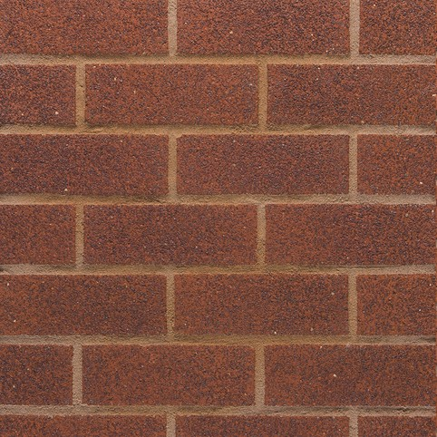 TERCA DENTON RUSSETT 73mm BRICK 24177030