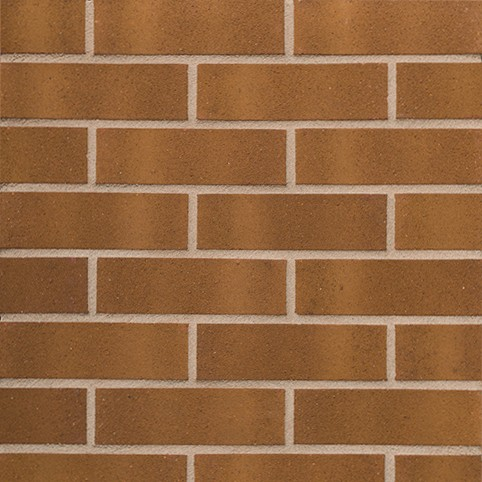SWARLAND (denton) AUTUMN BROWN SANDFACED BRICK 65mm