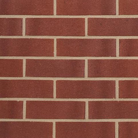 SWARLAND ( denton ) PURPLE SANDFACED BRICK 65mm