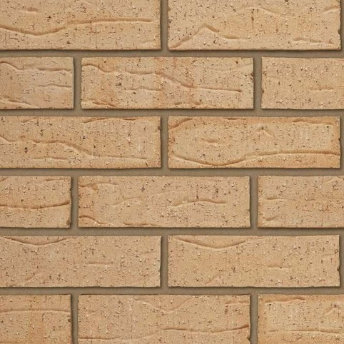 IBSTOCK A2708A THROCKLEY HADRIAN BUFF BRICK 65MM