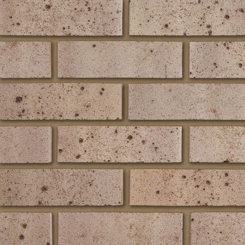 IBSTOCK TRADESMAN BRICK 65mm LIGHT(LBC DAPPLE LIGHT ALTERNATIVE)