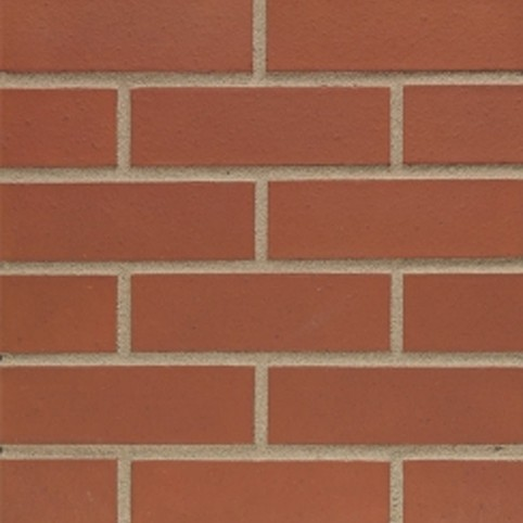 TERCA CLASS B SMOOTH RED ENGINEERING BRICK 73mm