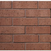 CARLTON RED DRAGWIRE BRICK 65mm