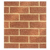 TERCA  KINDER AUBURN BRICK 65mm