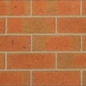BLOCKLEYS WREKIN BERKSHIRE RED BRICK 65mm
