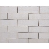 IBSTOCK ALPINE WHITE OFFSHADE BRICK 65MM