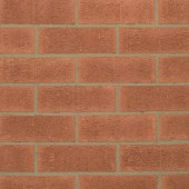 WIENERBERGER / BAGGERIDGE H201 ARLEY RED RUSTIC BRICK 73mm