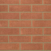 WIENERBERGER / BAGGERIDGE H201 ARLEY RED RUSTIC BRICK 65mm